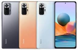 Oferta Hoje Xiaomi Note 10 PRO 8GB Ram 128GB Rom Global - 1 Ano de Garantia - Novo Lacrado
