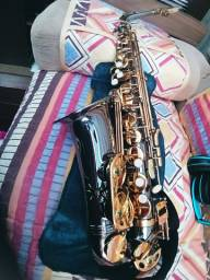 Sax alto eagle boquilha Ivan meier