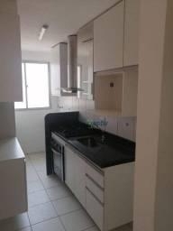 Título do anúncio: Apartamento com 3 dormitórios - venda por R$ 310.000 ou aluguel por R$ 1.500/mês - Jardim