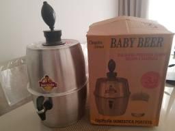 Chopeira Baby Beer 3,5 litros