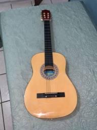 violão austin classic guitar