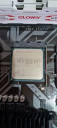 Título do anúncio: Vendo Ryzen 5 2600