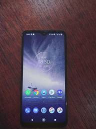 Título do anúncio: Smartphone oen macro