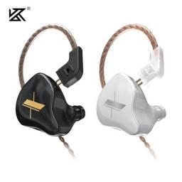 Fone kz edx 1 driver para retorno de palco monitor Fone de ouvido