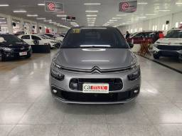 Citroën C4 Picasso 1.6 16V THP Intensive (Aut)