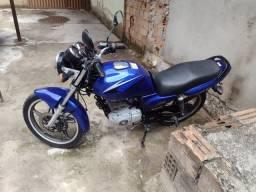 Título do anúncio: Suzuki yes 125 2008
