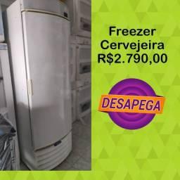 Título do anúncio: Freezer cervejeira