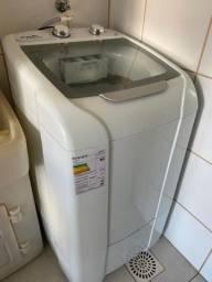 Título do anúncio: Vendo máquina de lavar 8kg completa