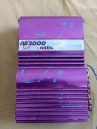 Booster 280w