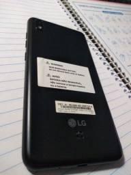 Título do anúncio: LG k8+ 16gb, aparelho novo impecável na caixa.