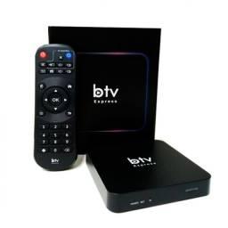 Título do anúncio: !!Super promoção - Receptor Btv Express E9 com o melhor preço de londrina!!