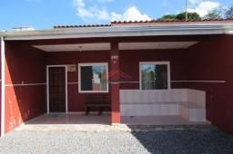 Casa c/ 2 dormitórios, c/ 55,90 m², 200m do Mar - Balneário Volta ao Mundo I