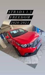 Título do anúncio: STRADA 2020/2021 1.3 FIREFLY FLEX FREEDOM CD MANUAL