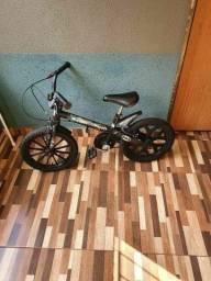 Título do anúncio: Bicicleta batman
