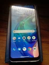Título do anúncio: Celular Moto G10 64 GB Quad Câmera 4Gb Ram