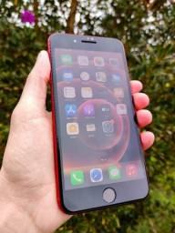 iPhone 8 Plus Red Impecável