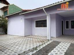 Título do anúncio: Casa com 3 dormitórios à venda, 144 m² por R$ 350.000,00 - Parque Turístico - Peruíbe/SP