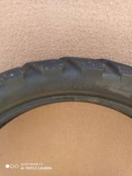 Vendo pneu traseiro original Metzeler Tourance..