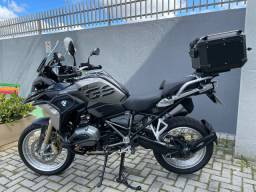 BMW GS 1200 Exclusive 2018