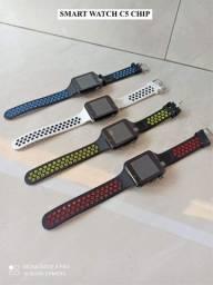 Smartwatch C5 chip