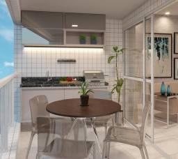 Título do anúncio: Flat ótima localização 26 metros quadrados com 1 quarto em Rosarinho - Recife - PE