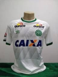 Camisa da Chapecoense 2016 Umbro