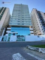 Título do anúncio: Apartamento com 2 dormitórios à venda, 95 m² por R$ 460.000 - Aviação - Praia Grande/SP