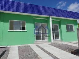 Título do anúncio: Casa com 2 quartos à venda, 57 m² por R$ 150.000 - Cruz Do Rebouças - Igarassu/PE