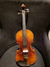 Título do anúncio: Violino Eagle VK644 Som INCRÍVEL