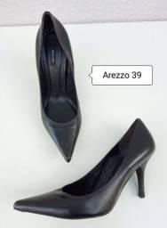 Sapato Arezzo num 39