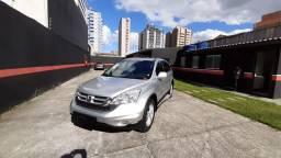 Honda CRV EXL 4WD 2011