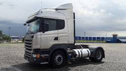 Scania R440 Highline, 4x2, Opticruise, completo, 2017 - 2017
