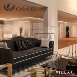 Luís de Camões - Empreendimento - Apartamentos em Lançamentos no bairro Centro -...