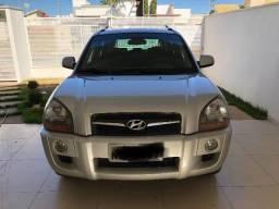 Hyundai Tucson GLS 2.0 2010/2011 Mto Conservada. Aceito Troca - 2010