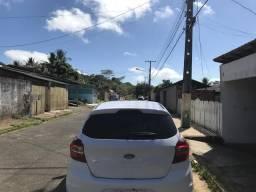 Ford ka hatch se 1.0 16/17 - 2017