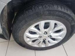 Spin ltz aut. 2018 - 2018