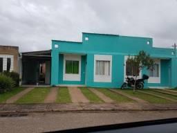 Casa no Bairro Novo, 2 quartos, Condomínio Amarílis