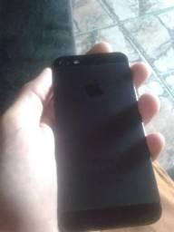 Iphone 5 completo na caixa troco por j7, e iphone 6 com defeito !
