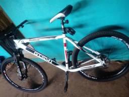 Vendo bicicleta gtsm1 advanced