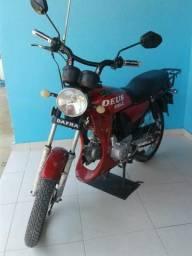 Moto drafa - 2011
