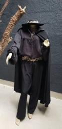 Fantasia do Zorro