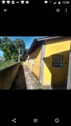 Casa Sala, Quarto, Cozinha e WC - Alugo - Vila Manilha
