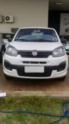 Fiat Uno - 2018