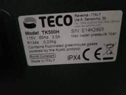 Chiller TECO TK 500