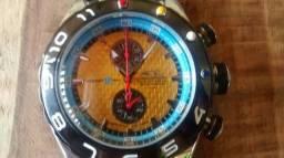 Relógio chronotech F1