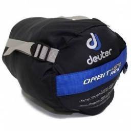 Vendo Saco De Dormir Deuter Orbit 5° - NOVO