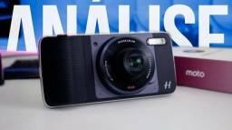Snap camera motoZ2 play