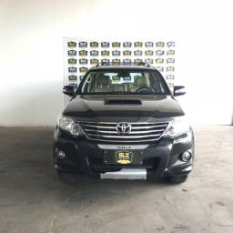 Toyota Hilux SW4 4x4 3.0 - 2014