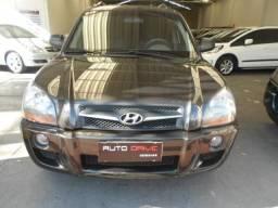 Hyundai Tucson - 2011
