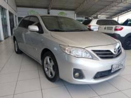 Toyota Corolla 1.8 GLI 2013 - 2013